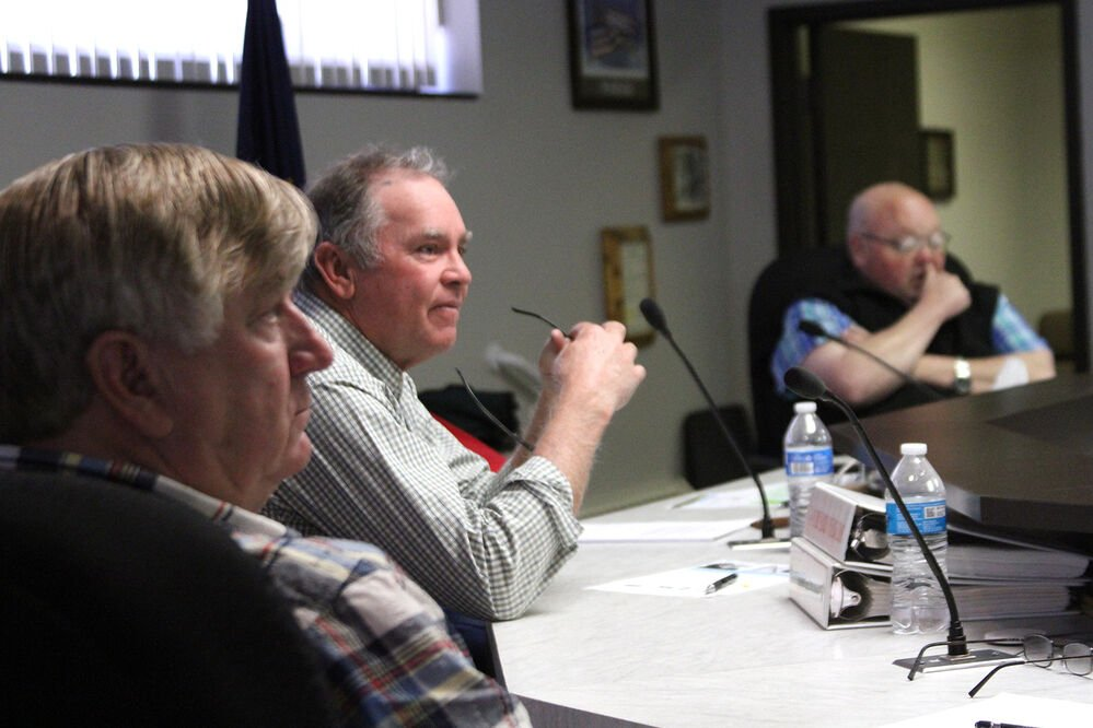 Scotts Bluff County considers costly radio replacement