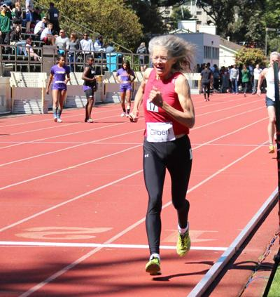 California runner coming back to where here grandparents homesteaded to compete in Monument Marathon