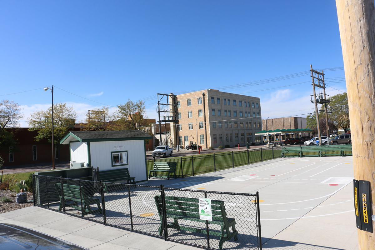 Scottsbluff council finalizes18th Street Plaza plan