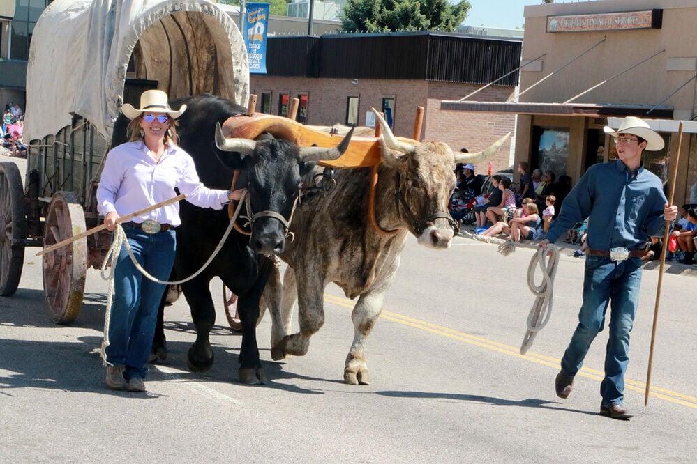 Oregon Trail Days events return for 100th annual celebration
