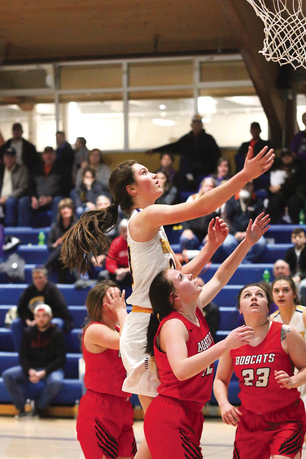 Western Trails Conference All-Conference team announced
