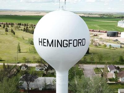 HEMINGFORD STOREFRONT IMPROVEMENT GRANT - Through the Community Redevelopment Authority