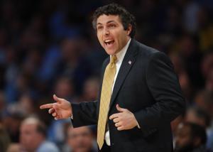 Nebraska basketball will play at Georgia Tech in Big Ten/ACC Challenge