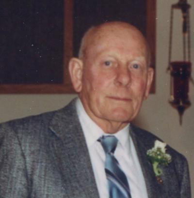 Walter Howard Johns