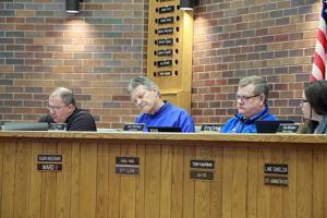 Gering School Board begins talk direction of early childhood programs