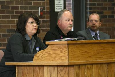 Gering city council approves Keno Funds requests