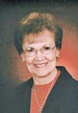 Marilyn Ramig