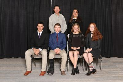 Box Butte County Livestock Judging Team goes to Louisville