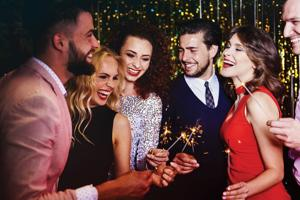 New Year's Eve dinner returns to Elks Lodge