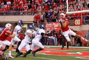 25 times Husker games were decided by a last-minute score since 2000