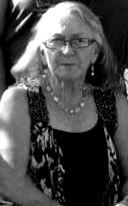 Mary Cushing