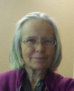 Mildred Ann Heilbrun