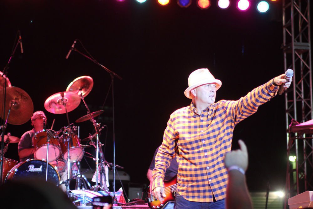 Sawyer Brown named headliners for OT Days