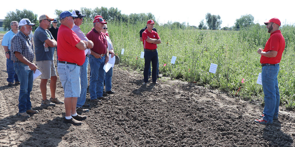PREC to host annual field tour