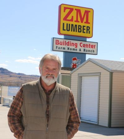 Lumber business takes on major expansion