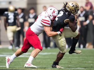 Practice report, Sept. 10: Nebraska defense in process of growing up, Erik Chinander says