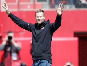 Fred Hoiberg hopes to start new Nebraska basketball tradition with Opening Night event at PBA