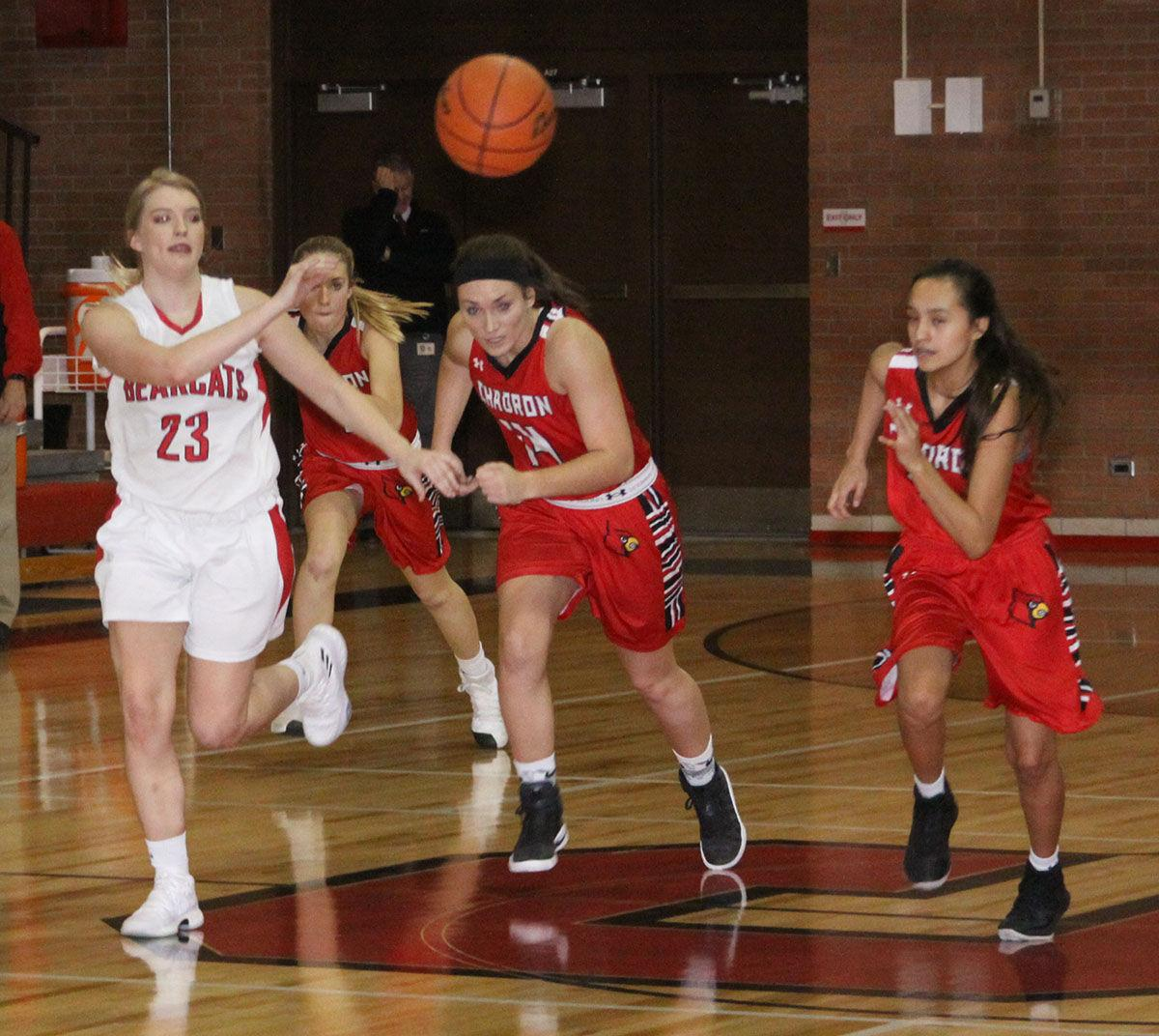 chadron girls View the league standings and articles for the chadron cardinals girls basketball  team on maxpreps.