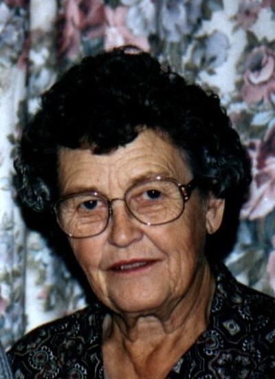 Helen C. Planansky, 94