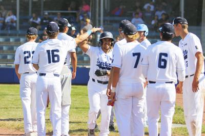 Alliance splits doubleheader with Rocky Mountain; claim tourney title