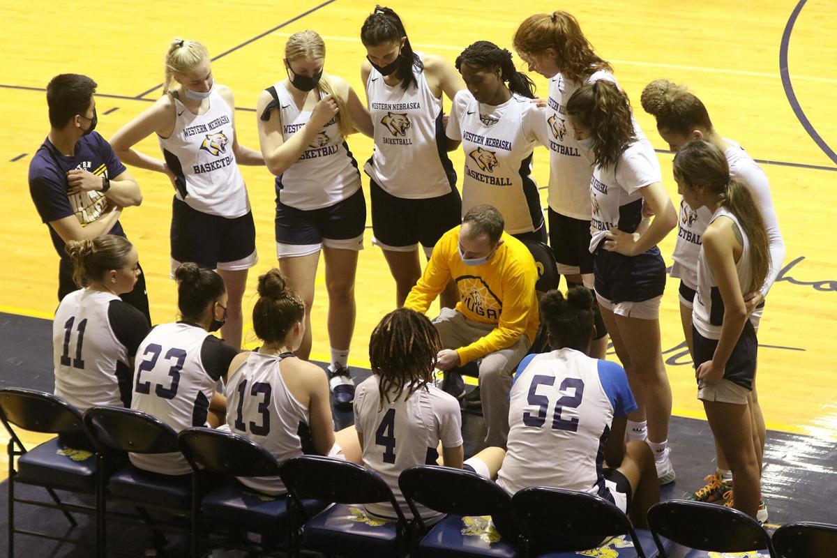 WNCC women's basketball team enter season ranked 15th