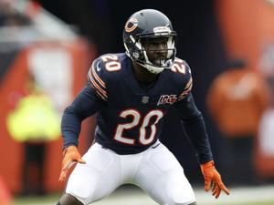 Former Husker Prince Amukamara reportedly released by Chicago Bears