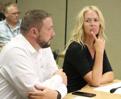 County board discusses miscues in franchising fees