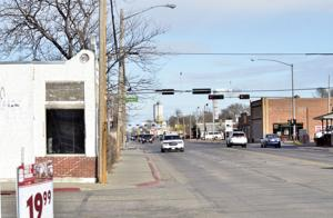 Phase II of East Overland development delayed