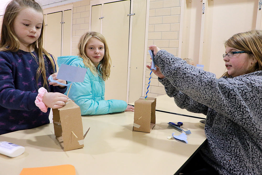 Scottsbluff students learn 'Beyond School Bells' in afterschool program