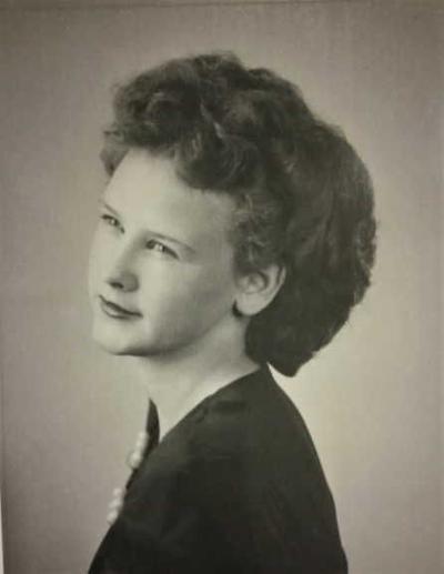 Anna Lora (Dike) Kotschwar