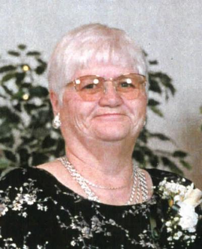Donna Lee Hiegel