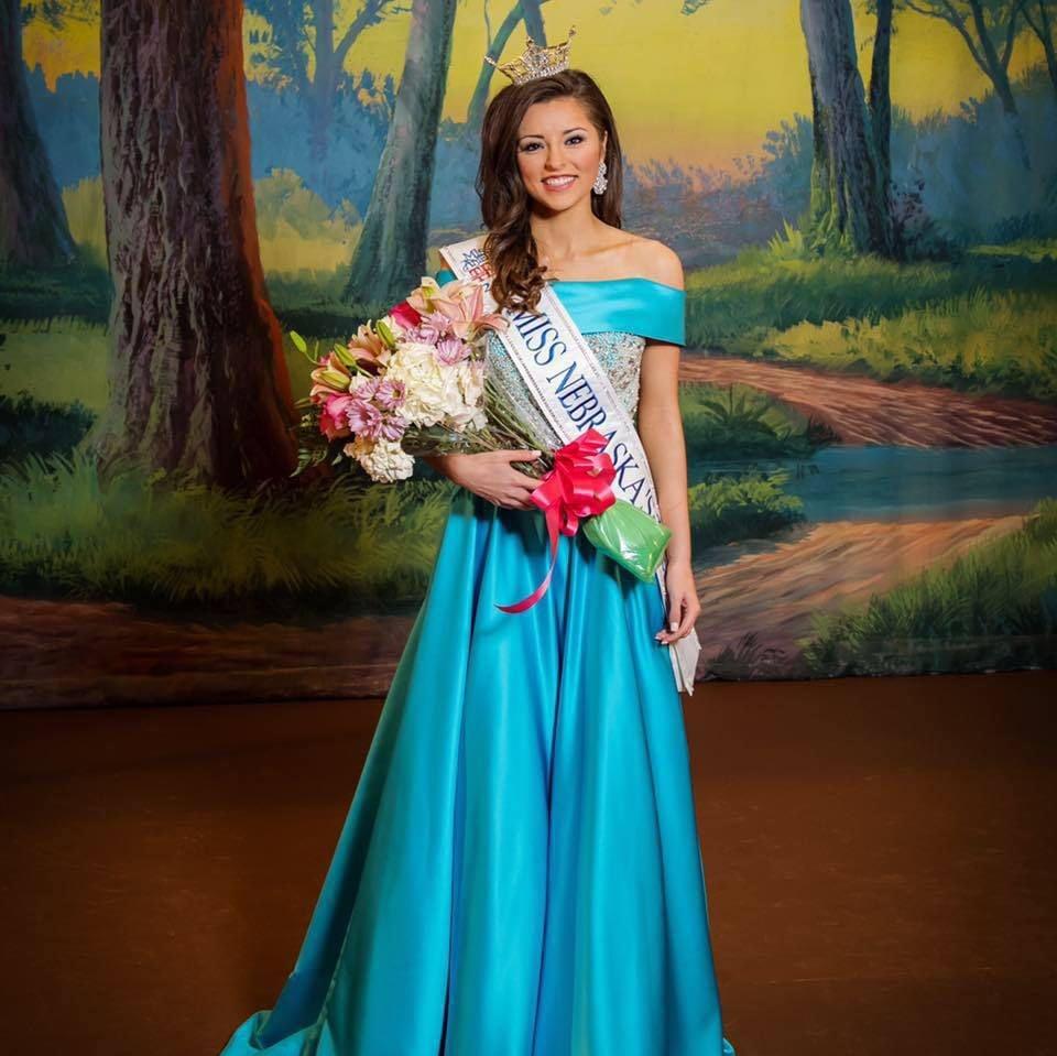 Miss Nebraska Teen 25
