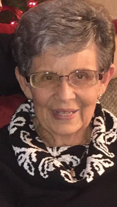 Shirley Schaub