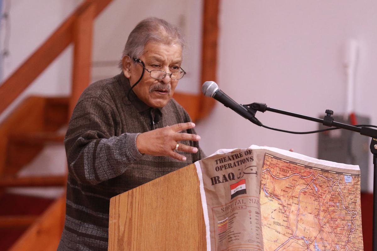 PHOTOS: Chicano/Mexican American Dedication