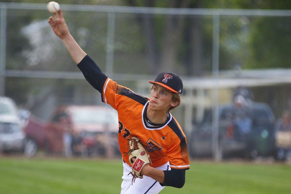 Baseball is back: Torrington Class C team downs Wheatland, 7-6