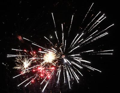 Allred Brothers fireworks show makes a return