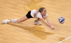 Megan Miller is the latest Husker volleyball player to enter transfer portal