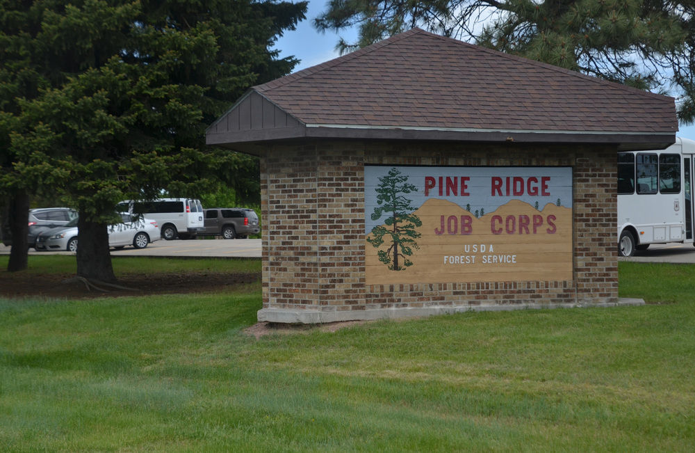 Changes at Pine Ridge Job Corps threaten Panhandle's ability to fight fires