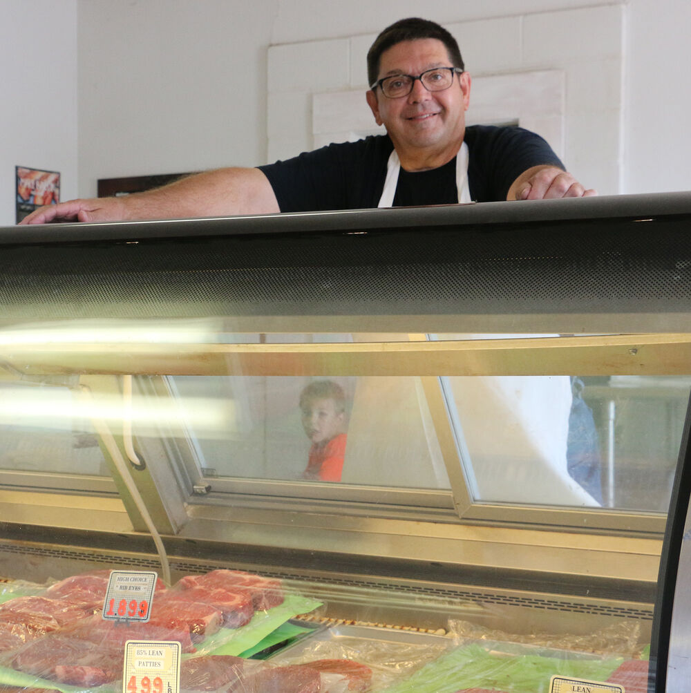 Mark's Meat Market staying on the cutting edge