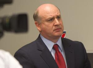 Longtime administrator Marc Boehm steps down from Nebraska athletic department