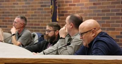 Gering City Council postpones zoning ordinance approval