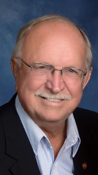 William L. 'Bill' Booker
