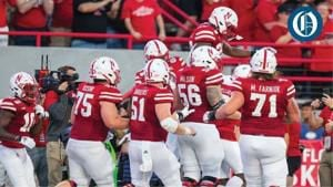 Carriker Chronicles: Can a young offensive line restore the Nebraska pipeline?
