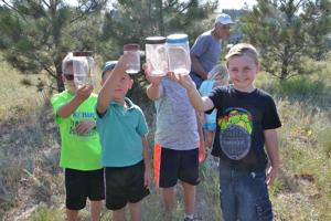 'Citizen scientists' make bioblitz a success