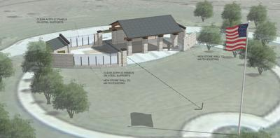 State veteran cemetery to celebrate completion of project