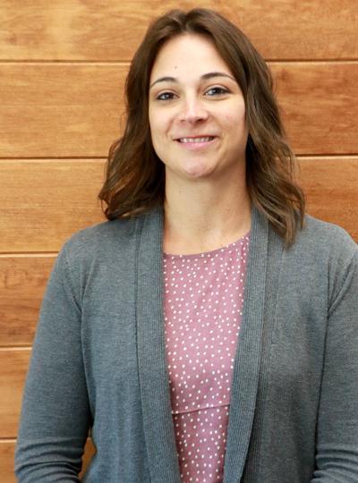 MEET THE STAFF: Ashley De Los Santos