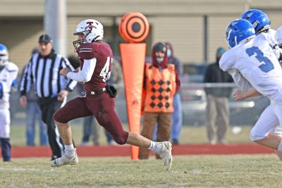 Torrington falls to Lyman in Wyoming 2A title game