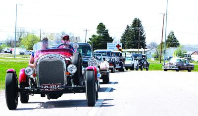 Sugar Valley Rally marks 31st year