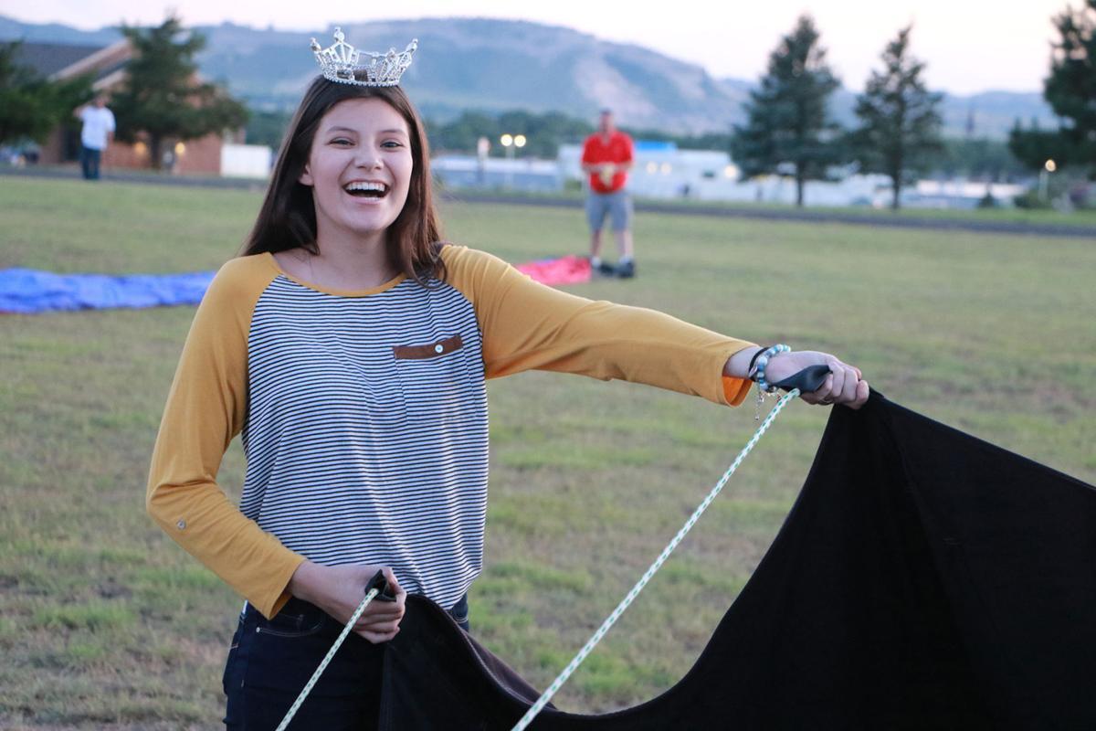 PHOTOS: Balloon Fest Night Glow 2019