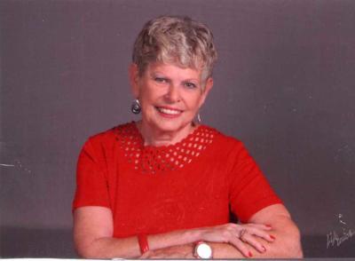 Myrna Jeanne Sell